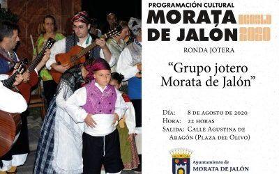 Fin de semana de actividad cultural en Morata