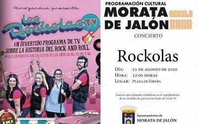 Continúa el verano cultural en Morata