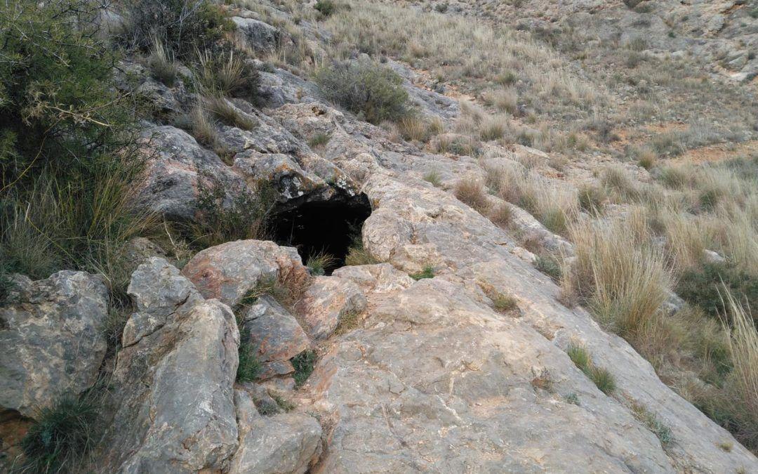 Ruta 5: Cueva La Sudor
