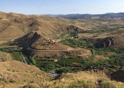 Ruta 7: Barranco Villota