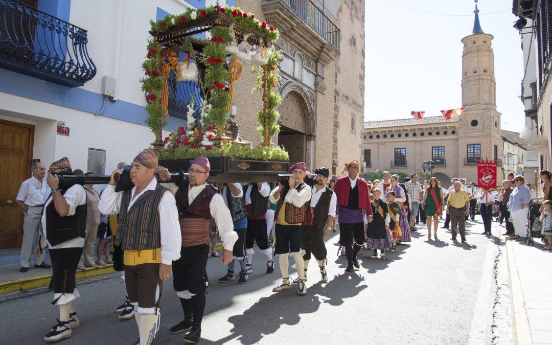La Asunción y San Roque