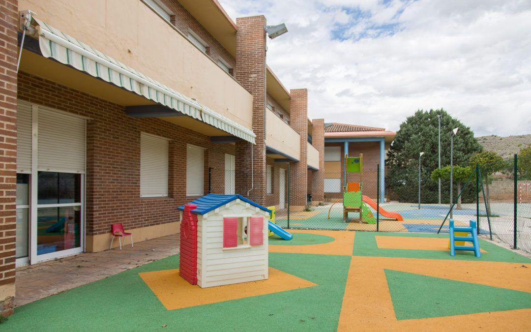 AMPA Colegio Lucas Arribas