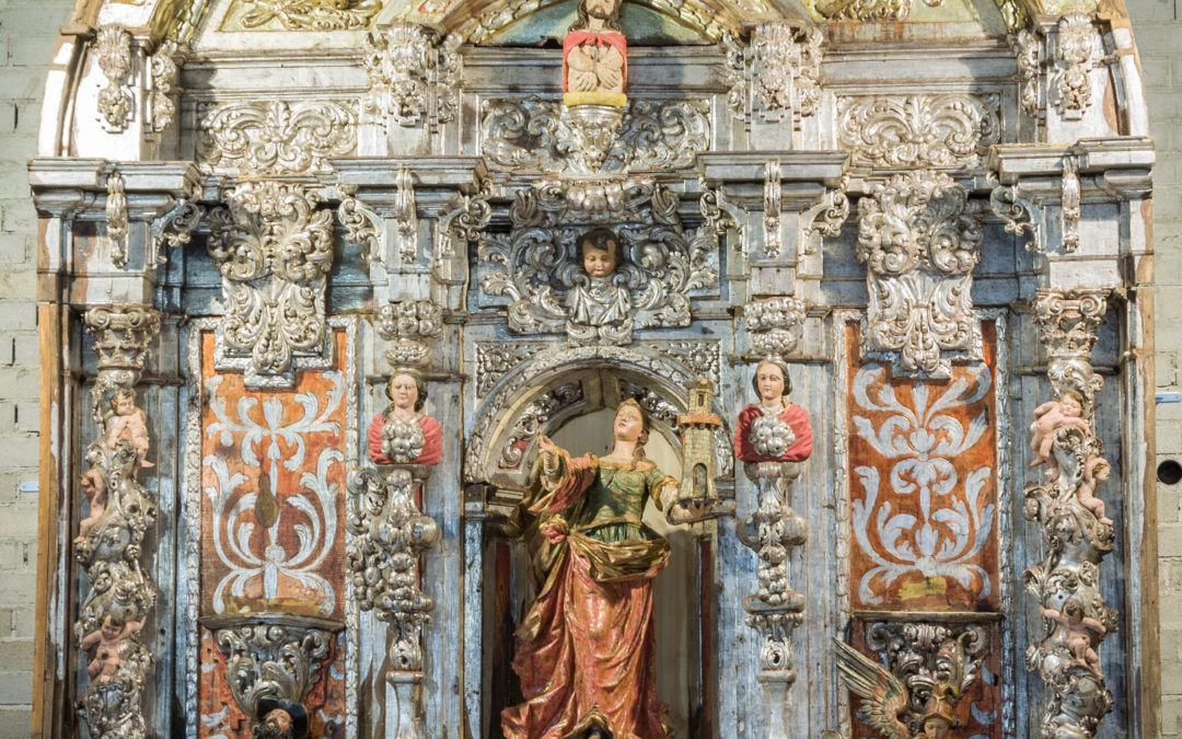 Ermita de Santa Barbara