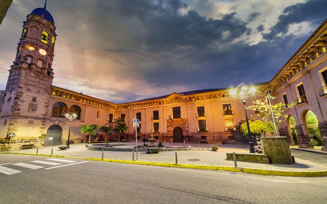 Visitas guiadas al Palacio de los Condes de Argillo y Ermita de Santa Bárbara el día 29 de mayo