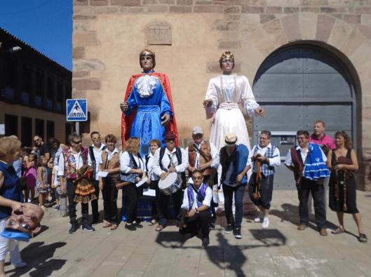 Asociación Gaiteros del Jalón