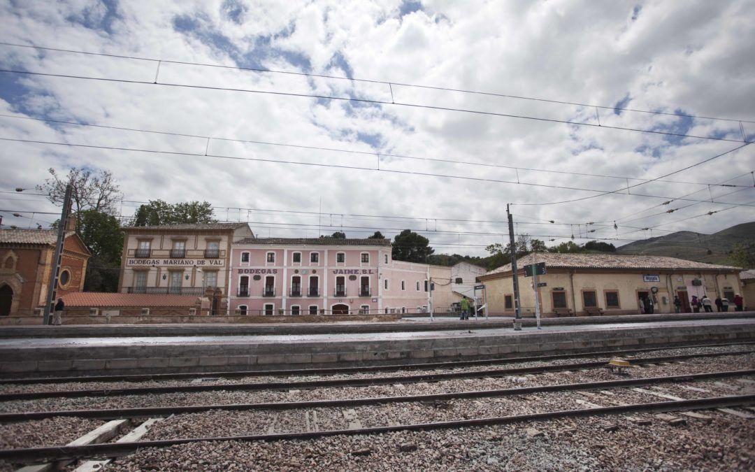 El Ayuntamiento de Morata se adhiere al manifiesto para frenar la degradación de los trenes regionales