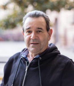 Fernando Sánchez Maestro (PSOE)