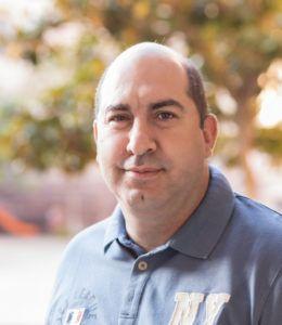 Roberto Gonzalo Gómez (CS)