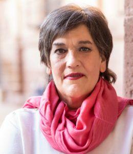 Sandra Hernández Romero (GMC)