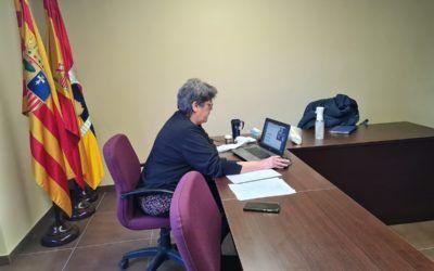 """Morata participa en unas jornadas dentro del proyecto """"Smart Rural Proyect"""""""