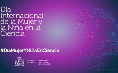 """Morata de Jalón se suma al """"Día Internacional de la Mujer y la Niña en la Ciencia"""""""