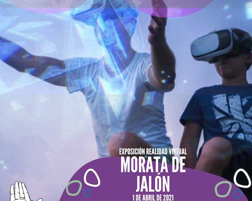 Exposición realidad virtual