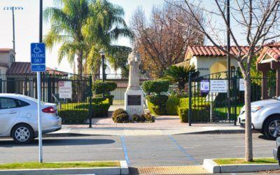 Hoy se cumplen 283 años del nacimiento de Fray Hermenegildo Garcés