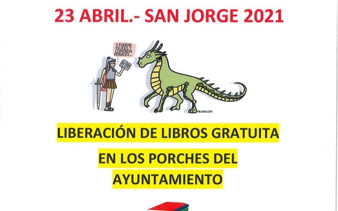 ACTOS SAN JORGE 2021