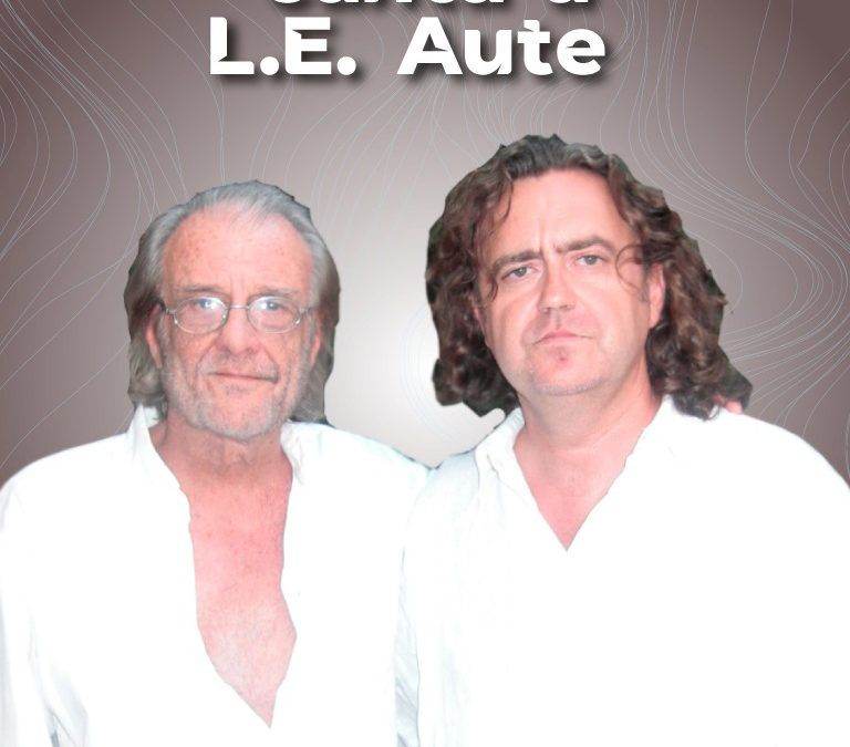 Paco Damas canta a Luis Eduardo Aute