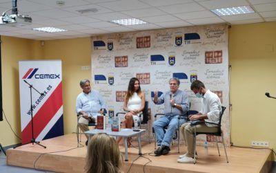 Éxito de las V Jornadas de Novela Histórica de Morata de Jalón